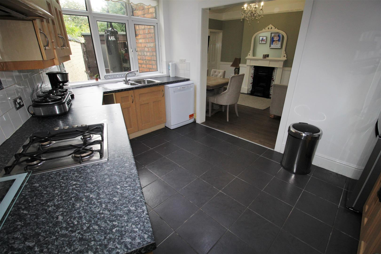 3 Bedrooms, House - End Terrace, Kitchener Drive, Liverpool